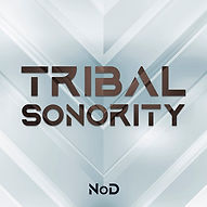 Tribal Sonority - Cover m.jpg