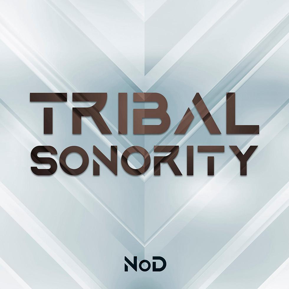 Tribal Sonority - Cover m.jpg
