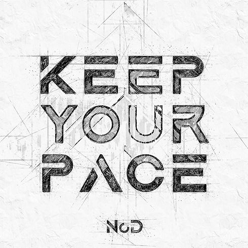 Keep Your Pace 3 (Scetch BW).jpg