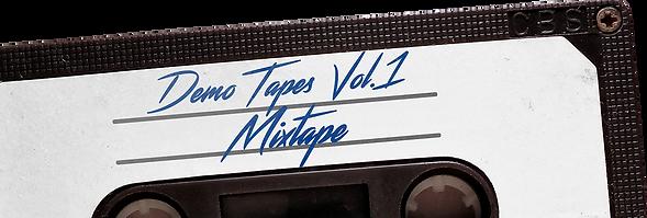 Demo Tapes Vol.1 Mixtape 1.png
