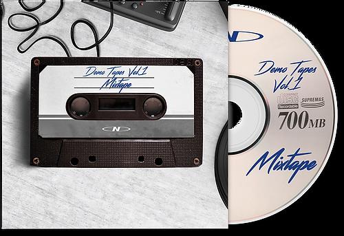 Demo Tapes Vol.1 Mixtape m.png
