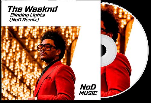 The Weeknd - Blinding Lights (NoD Remix)