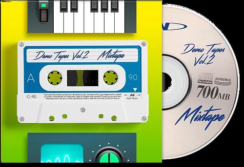 Demo Tapes Vol.2 Mixtape m.png