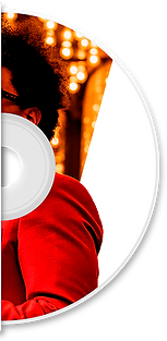 The Weeknd - Blinding Lights (NoD Remix) Disc.png