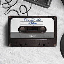 Demo Tapes Vol.1 Mixtape m.jpg