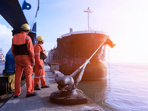 The Best Guidelines For Inspection And Maintenance Of Mooring Equipment Including Lines