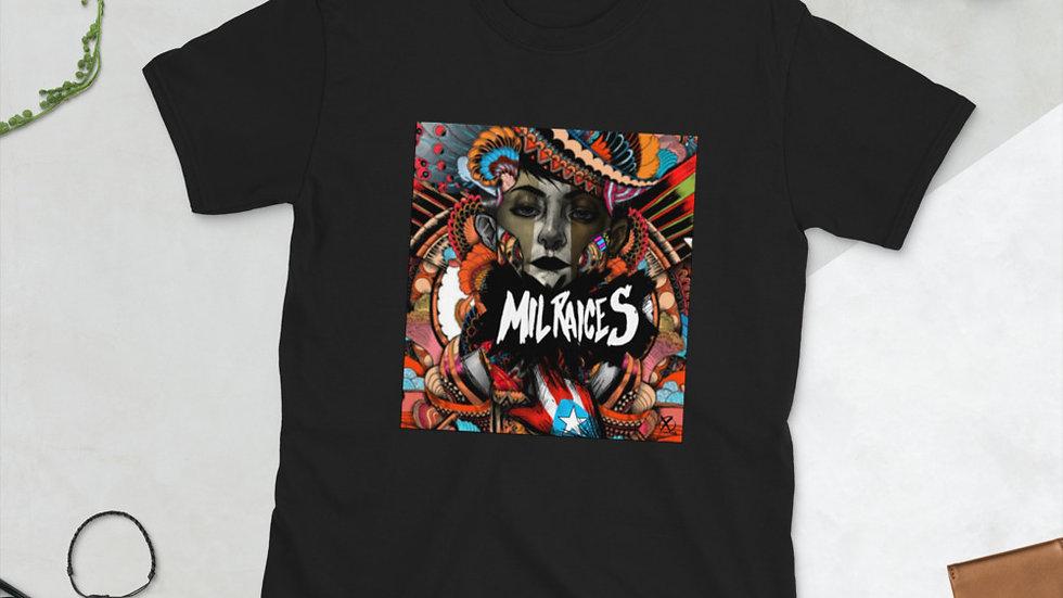 Ep Album art Unisex Tshirt
