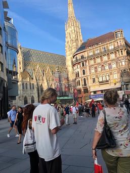 Wien Stadttour