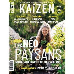 Couverture Kaizen-48-Janvier-Fevrier-202
