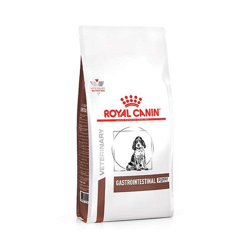 Ração Royal Canin Veterinary Gastro Intestinal - Cães Filhotes - 2kg