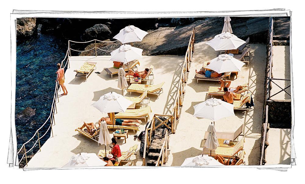 Il Pellicano Tuscany Beach