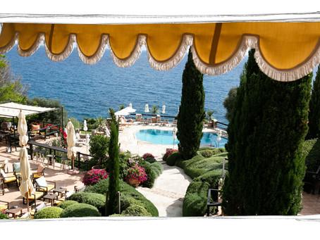 HOTEL IL PELLICANO TOSCANA