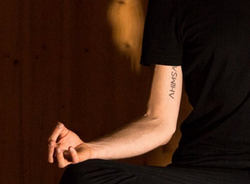 Antoine Agati Yoga