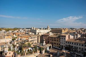 LES 30 MEILLEURS BARS ROOFTOP À ROME