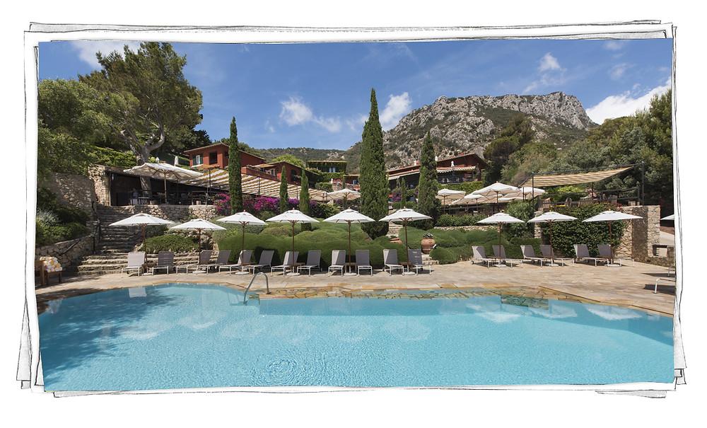 Il Pellicano Tuscany Pool