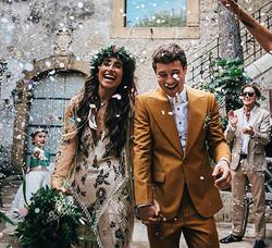 Avenir Wedding Films