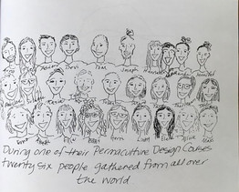 Permaculture Design Course Group