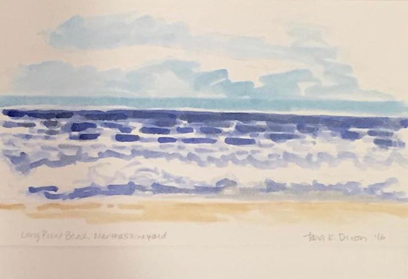 Long Point Beach