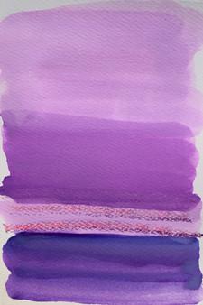 Purple Field II