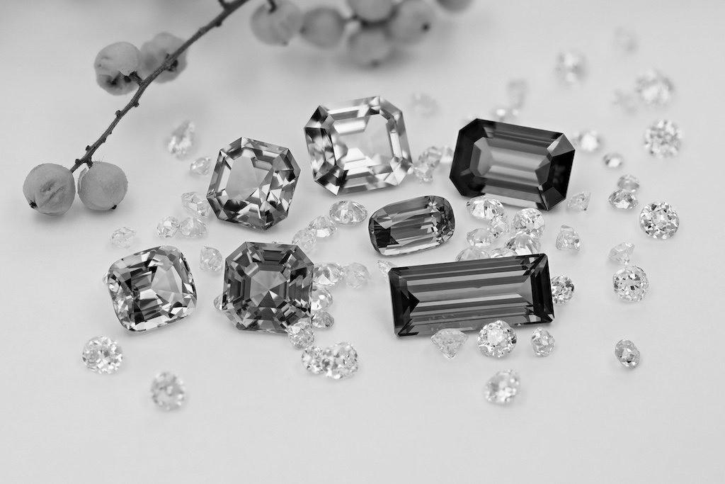 Golconda Jewelry