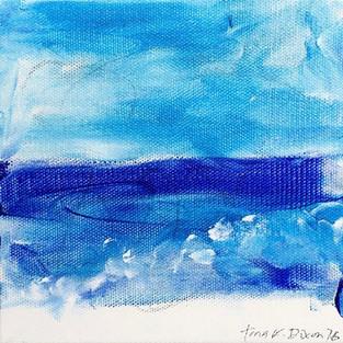 Ocean Painting I