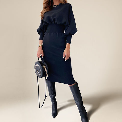 img_0_Fashion_Sweater_Midi_Dress_Ladies_