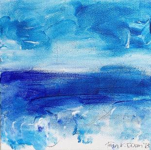 Ocean Painting III