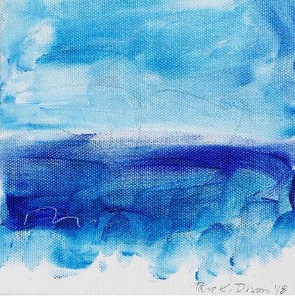 Ocean Painting V