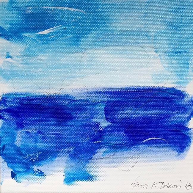 Ocean Painting VI