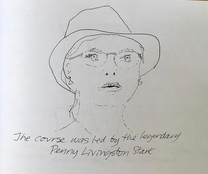 Penny Livingston Stark
