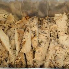 Marinated Chicken (Side) $22