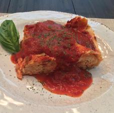 Family Lasagna $65