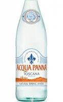 Acqua Panna (Still) $20