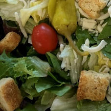 Spring Mix Salad $23