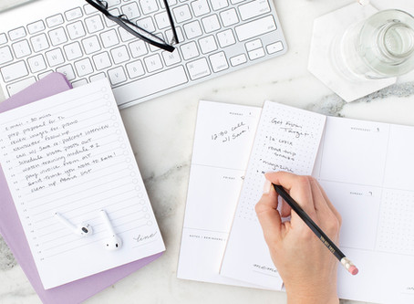 How to Set Goals That Will Make Your Business Thrive in 2020