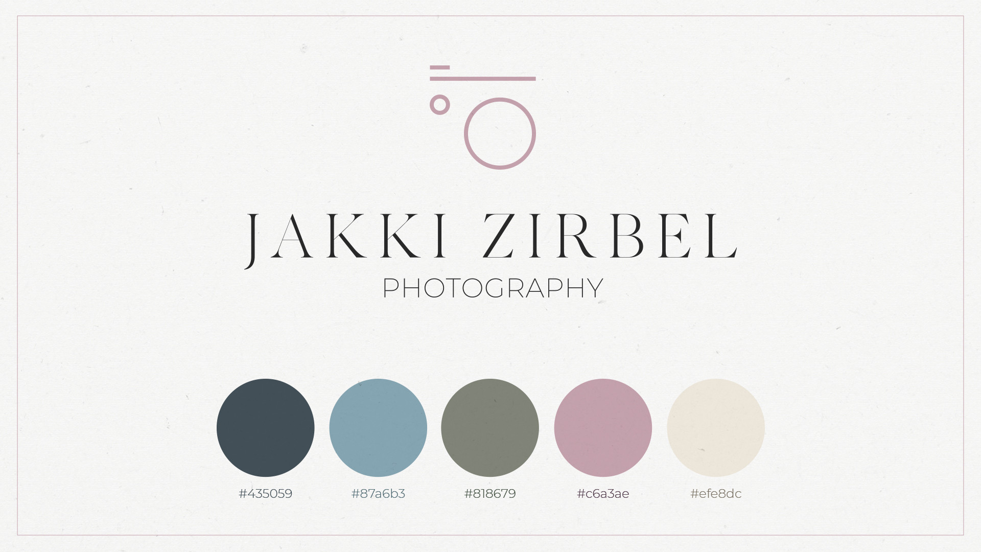 Jakki Zirbel Photography