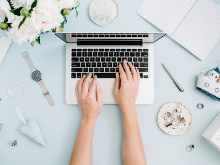5 Simple Ways to Update Your Website