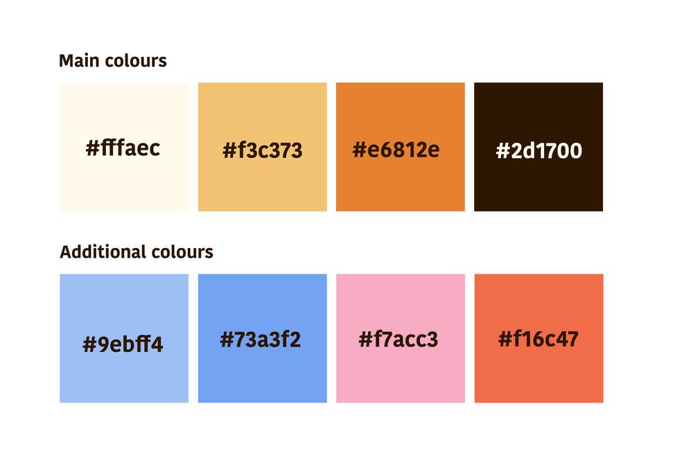 Colour Palette 4 Paws 4 Rescue.jpg
