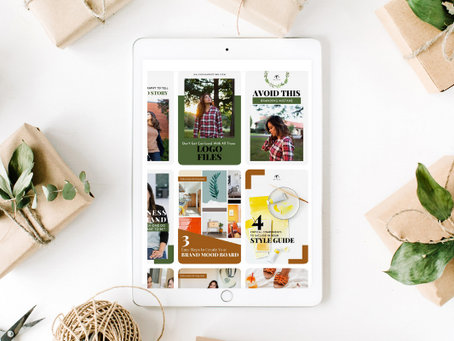 Create Engaging Pinterest Content With These 3 Tips