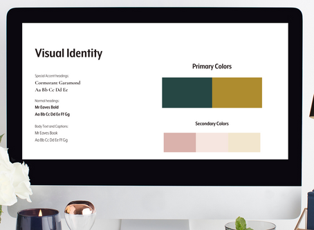 The Ultimate Style Guide Cheat Sheet