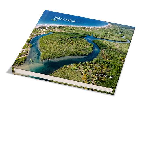 Livro Viver Piracanga - Desconte 20 reais com seu cupom promocional ou use Pre20