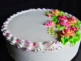 "Curlys Boonton 10"" Ice Cream Cake"