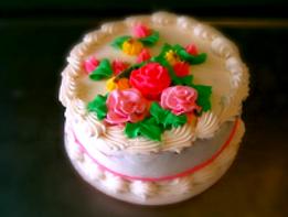 Curlys Boonton 6' Cake