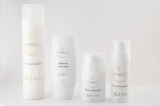 Pack naturel hydratant