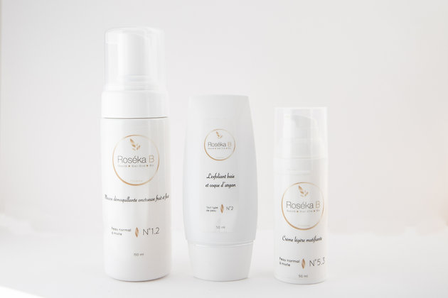 Pack naturel purifiant