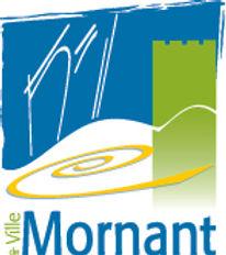 logo mairie Mornant