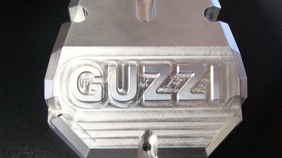 Guzzi Small Block Machine Look(Pair)
