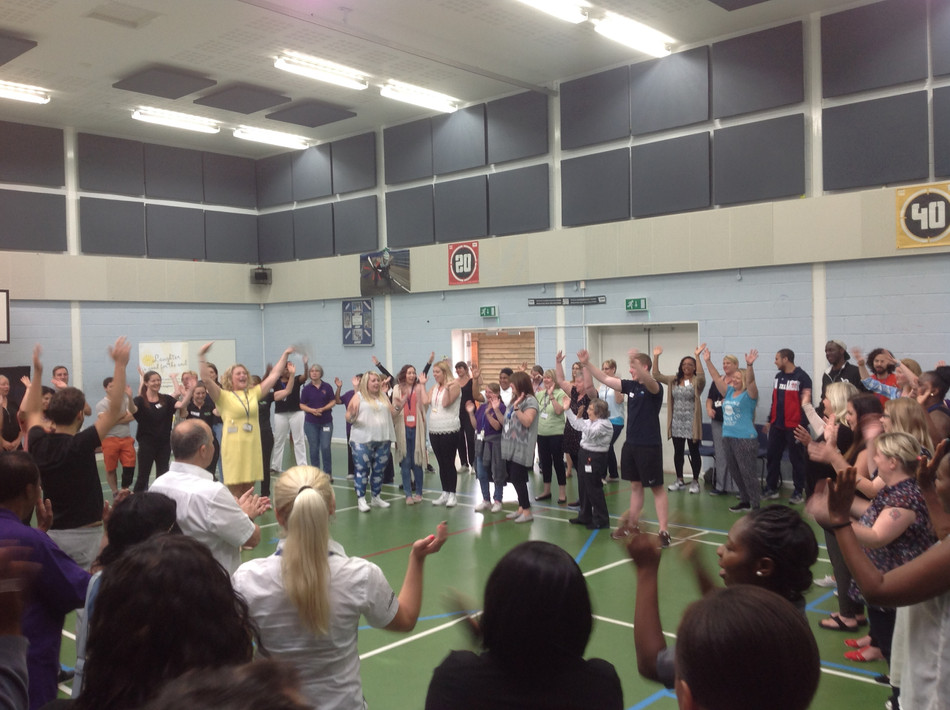 Planning The Perfect Wellbeing Event For Your Staff