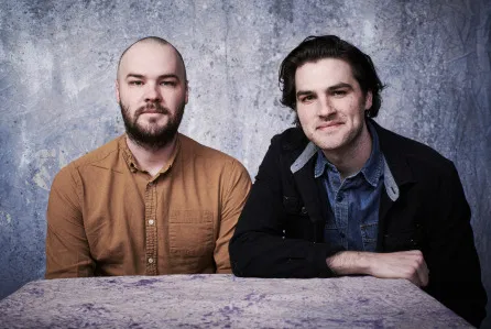An Interview with Wild Wild Country Co-Directors, Chapman & Maclain Way!