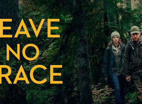 Leave No Trace – A Rebuttal